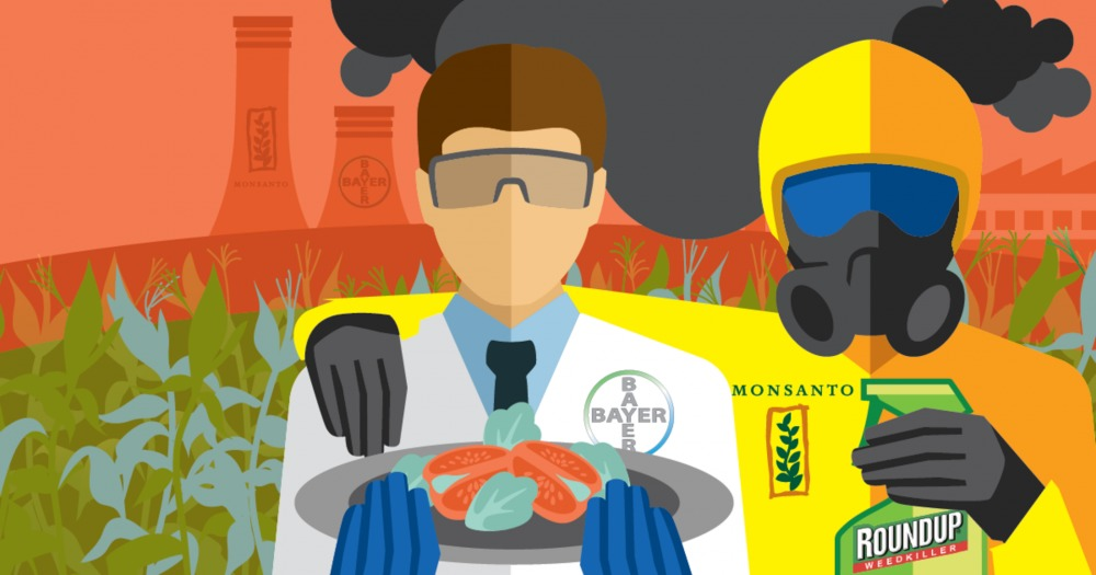 Monsanto_Bayer_merger