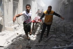 aleppo getty