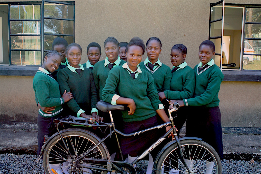 World Bicycle Relief\'s 2012 Education Report highlighted a 28% increase in attendance and a 59% increase in academic performance for students with Buffalo Bicycles. Through BEEP (Bicycles for Educational Empowerment), World Bicycle Relief has delivered over 90,000 bicycles.