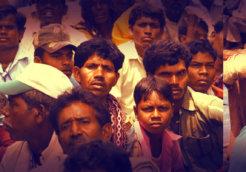 dalit © ActionAid India - Campaigns