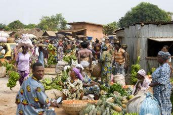 africanmarket © paolametro