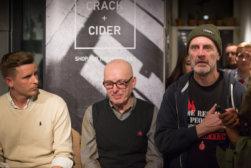 Crack + Cider-21 © CRACK+CIDER