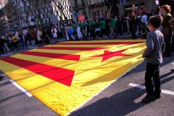bandeira independentista