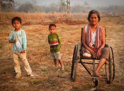 mines in cambodia