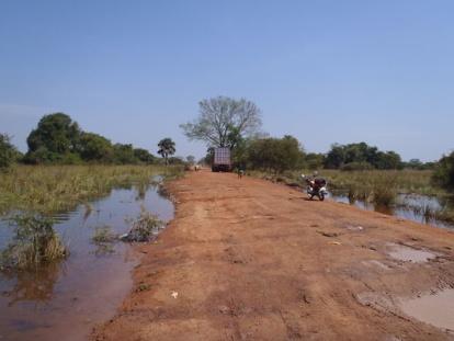 border south sudan