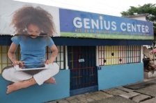 Tech Cameroon Genius Center