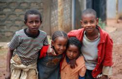 Children Africa