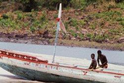 Fishing Sierra Leone