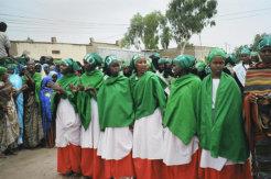 Somaliland Mohamed Abdullahi Mohamed