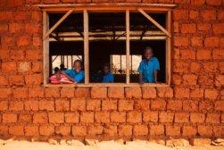 Cameroon school