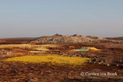 Danakil Mine