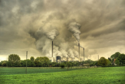 climate change coal industry