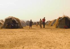 Refugees Uganda