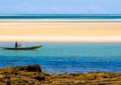 africa ocean