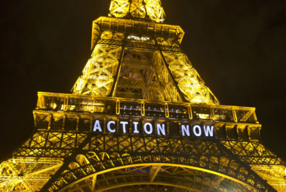eiffel-tower-climate action