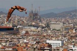 olympic games barcelona