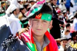 afghan Shpageeza cricket