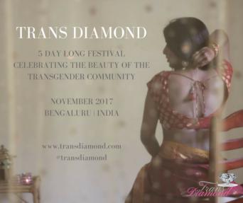Transdiamond