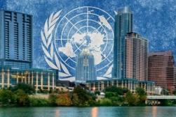 un global new deal