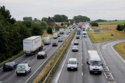 Bristol traffic