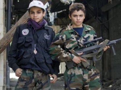 Iranian regime preying on vulnerable refugee children