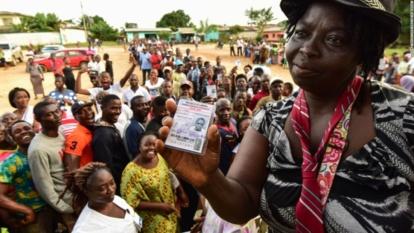 liberian-elections