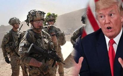 usa afghanistan