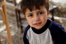 rfugees kids