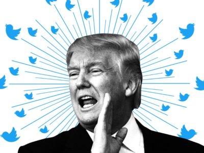 Trump twiter
