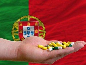 drugs portugal