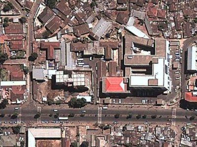 Maekelawi detention center