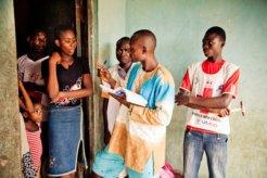 Nigeria Society