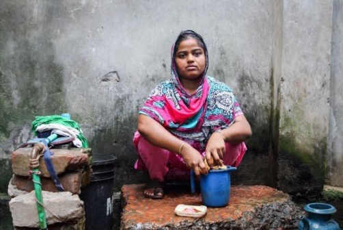 Oxfam image