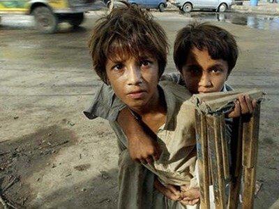 pakistan child