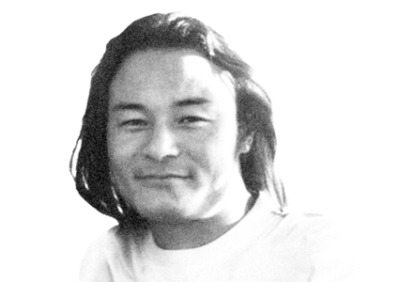 Tibetan_writer_Shokjang