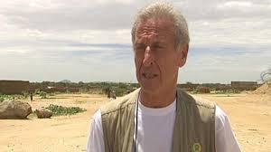 Oxfam director