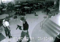 massacre in Columbine, Colorado