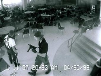 massacre in Columbine, Colorado