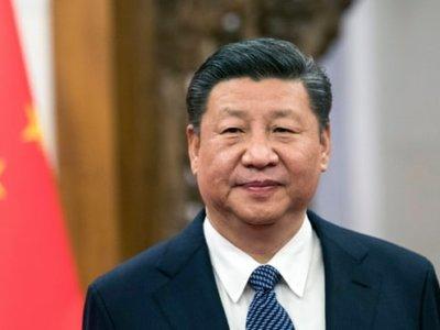 Xi Xinping