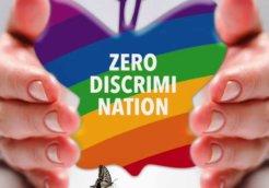 zero discrimination