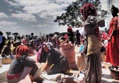 ethiopia poor