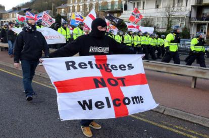 UK Racism
