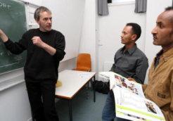 Teaching-Asylum-Seeker-German-Language-for-Free-Ulrich