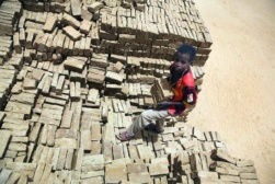 child labour zimbabwe
