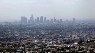 megacity pollution