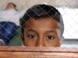 children border migrant