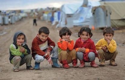 children war