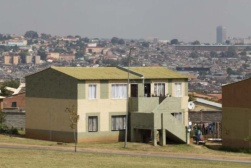 housing south africa