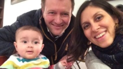 nazanin ratcliffe family