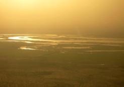 Niger Delta air